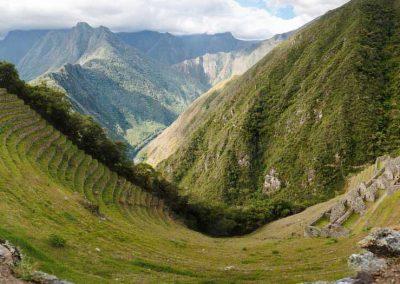 inca-trail-winayhuayna